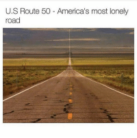 Thanks for 10k on @haunted.videos ❤😇new post up tonight: U.S Route 50 - America's most lonely  road Thanks for 10k on @haunted.videos ❤😇new post up tonight