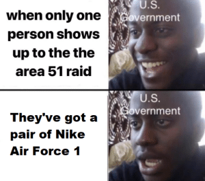 25+ Best Nike Air Force 1 Memes | Are Memes, These Memes