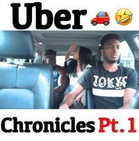 Complex, Daquan, and Memes: Uber  Chronicles Pt.1 Uber Chronicles Pt. 1 w- @ichvse @cindyballantine ➖➖➖➖➖➖➖➖➖➖➖➖➖➖➖➖➖➖➖➖ Video By: @ichvse ➖➖➖➖➖➖➖➖➖➖➖➖➖➖➖➖➖➖➖➖ WorldStar WSHH HoodClips WorldStarHipHop HoodPosts Daquan NoChill ShadeRoom TheShadeRoom Thisis50 50centralBET Complex ChukMorka uberchronicles