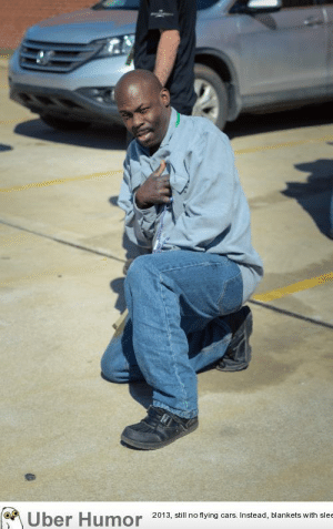 "omg-pictures:  While taking photos for a non-profit homeless feeding group, this man approached me. He said, ""Hey, take my picture. I may be homeless, but I am handsome."" Then he spent a couple minutes posing for me.http://omg-pictures.tumblr.com: Uber Humor  2013, still no flying cars. Instead, blankets with slee omg-pictures:  While taking photos for a non-profit homeless feeding group, this man approached me. He said, ""Hey, take my picture. I may be homeless, but I am handsome."" Then he spent a couple minutes posing for me.http://omg-pictures.tumblr.com"
