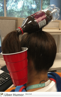 """<p><a href=""""http://omg-images.tumblr.com/post/154117996192/it-was-crazy-hair-day-at-work"""" class=""""tumblr_blog"""">omg-images</a>:</p>  <blockquote><p>It was crazy hair day at work</p></blockquote>: Uber Humor steve hot <p><a href=""""http://omg-images.tumblr.com/post/154117996192/it-was-crazy-hair-day-at-work"""" class=""""tumblr_blog"""">omg-images</a>:</p>  <blockquote><p>It was crazy hair day at work</p></blockquote>"""