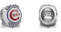 The Cubs World Series rings have a secret... (h-t Bleacher Nation): UBS  CHAMPIO  BLEW The Cubs World Series rings have a secret... (h-t Bleacher Nation)