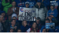 Mlb, Ubs, and Lead: UBS  Shaw  TONGH  FS1 NLCS  cues LEAD 2STT  HENDRICKS P 65  LAD 6  CHC 5