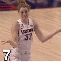 KatieLouSamuelson caught fire from downtown and did what no NBA player has ever done... 10-for-10 from 3-point range! 🏀🔥💯 @SportsCenter WSHH: UCONN KatieLouSamuelson caught fire from downtown and did what no NBA player has ever done... 10-for-10 from 3-point range! 🏀🔥💯 @SportsCenter WSHH