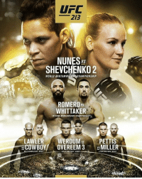Amanda out here looking like the Feral kid from Mad Max. invictafc ufc mma bellator wsof fight jj jiujitsu muaythai wrestling boxing kickboxing grappling funnymma ufcmeme mmamemes onefc warrior PrideFC PrideNeverDies: UFC  213  NUNES  VS  SHEVCHENKO 2  WORLD BANTAMWEEN CHAMPIONSHIP  ROMERO  WHITTAKER  INTERIM MIDDLEWEIGHT CHAMPIONSHI  LAWLER  WERDUM PETTIS  COWBOY  OVEREEM3  VS  MILLER  WELTERWEIENT BOUT  LIGHTWEIGHT BOUT Amanda out here looking like the Feral kid from Mad Max. invictafc ufc mma bellator wsof fight jj jiujitsu muaythai wrestling boxing kickboxing grappling funnymma ufcmeme mmamemes onefc warrior PrideFC PrideNeverDies