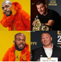 lesnar: UFC  AS IT GETS  PPV  ROCK LESNAR