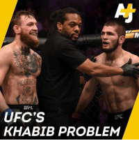 Are UFC fans being racist towards Khabib Nurmagomedov after he defeated Conor McGregor?: UFC'S  KHABIB PROBLEM  UFC Are UFC fans being racist towards Khabib Nurmagomedov after he defeated Conor McGregor?