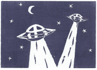 Target, Tumblr, and Blog: ufo-the-truth-is-out-there:  Abducted 1. By Jewelia Howard