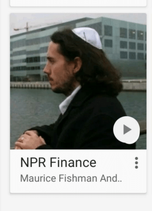Uh, what are you trying to say NPR?: Uh, what are you trying to say NPR?