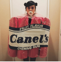 Emo, Memes, and 🤖: UIT FLAVOR  Canel's  CHEWING GUM Chicles? Repost @emo_extremo