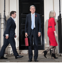 "UK Chancellor Philip Hammond has said the ""era of austerity is finally coming to an end"" in his last Budget before Brexit. Tap the link in our bio 👆 to find out more about his spending plans and how they could affect you. Mr Hammond says he'll pump an extra £2.7bn into universal credit after criticism of the new benefit. He'll also bring forward planned income tax cuts and unveiled a new tax on tech giants. Labour leader Jeremy Corbyn has called it a ""broken promise Budget"" made up of ""half measures and quick fixes"". UK budget politics money bbcnews: UK Chancellor Philip Hammond has said the ""era of austerity is finally coming to an end"" in his last Budget before Brexit. Tap the link in our bio 👆 to find out more about his spending plans and how they could affect you. Mr Hammond says he'll pump an extra £2.7bn into universal credit after criticism of the new benefit. He'll also bring forward planned income tax cuts and unveiled a new tax on tech giants. Labour leader Jeremy Corbyn has called it a ""broken promise Budget"" made up of ""half measures and quick fixes"". UK budget politics money bbcnews"