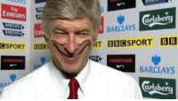 FT: Brighton 2-1 Arsenal   FOURTH Consecutive Defeat.   EIGHTH Defeat of 2018.   Humiliated in League Cup Final.   Knocked Out FA Cup 3rd Round.  🙄 No Champions League Football.   6th In Premier League.  🙃 Arsene Wenger Still Manager. https://t.co/Grr1EMEwX5: ULAYS  Fly  Emirates  arlsbe  BARCLAYS  BARCLAYS  SPORT BBCS  AYS  ANLITCOUNT  BARCLAYS  Grlsberg  BAP FT: Brighton 2-1 Arsenal   FOURTH Consecutive Defeat.   EIGHTH Defeat of 2018.   Humiliated in League Cup Final.   Knocked Out FA Cup 3rd Round.  🙄 No Champions League Football.   6th In Premier League.  🙃 Arsene Wenger Still Manager. https://t.co/Grr1EMEwX5