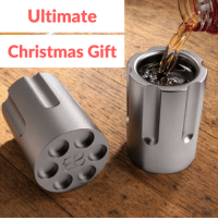 """Who wants FREE SHIPPING on the Six Shooter Shot Glass? To Claim: 1) Comment """"YES"""" 2) Hit Share 3) Claim Here: http://bit.ly/claim-it-here   — Products shown: Six Shooter Shot Glasses.: Ultimate  Christmas Gift Who wants FREE SHIPPING on the Six Shooter Shot Glass? To Claim: 1) Comment """"YES"""" 2) Hit Share 3) Claim Here: http://bit.ly/claim-it-here   — Products shown: Six Shooter Shot Glasses."""