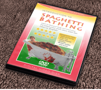 "Reddit, Anxiety, and Dish: ULTIMATE MASTERCLASS DVD SERIES  INTRODUCTION TO  SPAGHETTI  BATHING  Learn to heal your body and mind using  the holistic power of the classic ltalian dish  known as Spaghett  Designed to Treat  Cuts and burns  - Arth ritis  - Lyme Disease  - Anxiety  - Broken ankles  Deborah M, Florida  - Carlos H. Ohio  -...and more!  VIDEO  DIGITAL VIDEO DISk <p>[<a href=""https://www.reddit.com/r/surrealmemes/comments/7v0yag/tomato_bath_water/"">Src</a>]</p>"