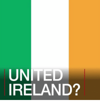 """Irish, Memes, and Politics: UN  IRELAND? 12 MAY: Could Brexit lead to a united Ireland? After the United Kingdom leaves the European Union, what effect would a """"hard border"""" have on both nationalist and Unionist communities in Ireland? Nationalist resentment over Brexit has spurred demands for a referendum on Irish unity, leaving unionists uneasy. Some believe that the reinstitution of a controlled border between Northern Ireland and the Republic following Brexit could reinvigorate calls for a united island. For more: bbc.in-brexitireland Images courtesy of Getty. Brexit Ireland UK NorthernIreland Ulster Politics BBCShorts BBCNews @BBCNews"""