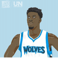 Chicago, Memes, and Link: UN  UNINTERRUPTED  WOLyES @JimmyButler has bid farewell to Chicago. @OpenRun's NBADraft Night episode is now live, link in our bio.
