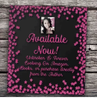 """Amazon, Books, and Family: Unbroken & Foreve  m the Author Go Follow My Friend @linsey_mzpretty and Check out her Book that she just Dropped! """"UnBroken&ForeverEvolving"""" The Link is in Her Bio to purchase this🔥Book! @linsey_mzpretty . . . author poetry books poetrylover love interview unbrokenandforeverevolving share entrepreneur blogs ibooks reader google family explore amazon explorepage published foreverevolving life poet readers unbroken"""