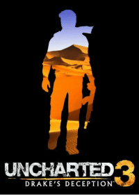 Uncharted 3 Drakes Deception: UNCHARTED  3  DRAKE'S DECEPTION Uncharted 3 Drakes Deception