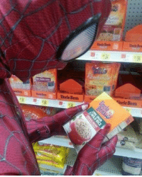 Dank Memes, Uncle, and Uncle Bens: Uncle Bens  Incle Bens  SMINE