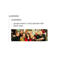 RESE TO Audrevisrad REMEMBER THE ICARLY EPISODE WHERE CARLY