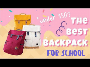 permanentfilemugglethings:  It's back to school time!!! Backpacks are one of the most important item to a college student.Check out HERE20% OFF coupon code:September20: under $50?  THe  BeST  BACKPACK  FOR SCHOOL permanentfilemugglethings:  It's back to school time!!! Backpacks are one of the most important item to a college student.Check out HERE20% OFF coupon code:September20