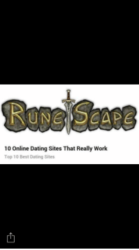 what dating sites work the best