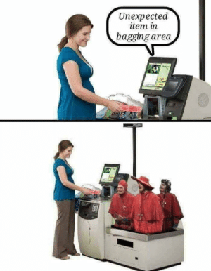 Spanish, Spanish Inquisition, and The Spanish Inquisition: Unexpected  item in  bagging area the Spanish inquisition (1478 colorized)