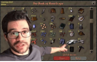 Andrew Bogut, Bank, and RuneScape: ung scapa stock  hotos  The Bank of RuneScape  12  20  75931  500  53  104  60  110  50  949282  5713 2  53  151  pithdrau as  em