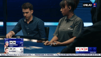 Tell your friends, someone is about to win $1,000,000 live from the final table at the PokerStars Caribbean Adventure Main Event! 😳  What would you do with that kind of money? 💰: UNILAD  LIVE  DEALER  SPLIT  1%  37%  BUCHANAN SB  11.27m  CHECK  A+ 24  ALDEMIR  6290  POT  230,000  Search The End is Near in tournament lobbyPOKERSTARS TV FREEROLLPlay the $2,000 PokerStars TV freeroll at 18:05 EST (00:05 CET) S Tell your friends, someone is about to win $1,000,000 live from the final table at the PokerStars Caribbean Adventure Main Event! 😳  What would you do with that kind of money? 💰