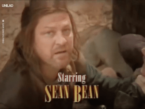 If Game of Thrones was made in the 90's...  Sam Green Media: UNILAD  Starring If Game of Thrones was made in the 90's...  Sam Green Media