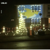 Christmas, Dank, and Decoration: UNILAD This has got to be the greatest Christmas decoration I've ever seen! 😂👶🦈  PINKFONG