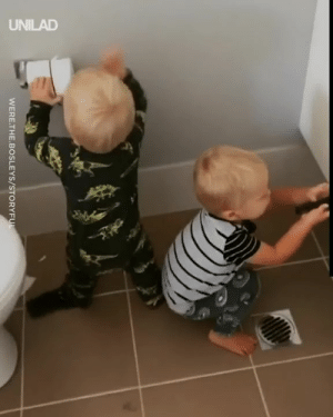 Dank, Living, and 🤖: UNILAD  WERE.THE.BOSLEYS/STORYFUL This mum is living in the year 3019! 😱🙌