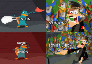 Hitler, Suicide, and Soviet: UNION  A UNION?  SOVIET  SOVIET UNION!  UNION Photo Compilation of Hitler, seconds before going to his bunker and committing suicide on April 13, 1945. (Colorized)