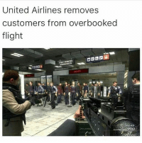 LOL unreal What's the best AK?🤔 Comment!👇🏼👾 (Follow me @gaming.humor) Cc:: United Airlines removes  customers from overbooked  flight  SDO LOL unreal What's the best AK?🤔 Comment!👇🏼👾 (Follow me @gaming.humor) Cc:
