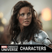 Elf, Friends, and Memes: UNIVERSE CHARACTERS SIF  Portrayed by: - JAIMIE ALEXANDER (2011-2017)  Appearances: - THOR (2011) - THOR: THE DARK WORLD (2013) - AGENTS OF S.H.I.E.L.D. (2014-2015) - THOR: RAGNAROK (2017)  Sif, also known as Lady Sif, is an Asgardian warrior and adventurer. She is a good friend of the Asgardian prince Thor and the Warriors Three. When Thor almost provoked a war with the Frost Giants and ended up powerless on Earth, Sif and her friends disobeyed the orders of their new king Loki and went to Earth to save their friend. Thanks to them, Thor returned to Asgard and Loki's reign of terror ended.  Later, along with her friends, Sif bravely fought against the Marauders, the intergalactic pirates who pillaged the unprotected realms of the universe. After the Second Dark Elf Conflict, she was sent to Earth and successfully captured one of Asgard's most dangerous renegades, Lorelei. A year later, Sif returned to Earth again, this time to investigate the arrival of the Kree warrior Vin-Tak who was hunting down the Inhumans.