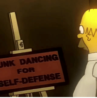 kwikemart:This goes so hard : UNK DANCING  FOR  SELF-DEFENSE kwikemart:This goes so hard