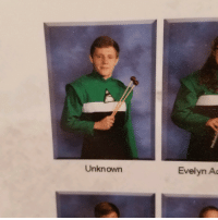 Me irl: Unknown  Evelyn Ac Me irl