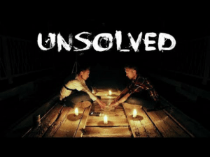 yossiacar:  UNSOLVED - Official Horror Trailer for Buzzfeed Unsolved: UNSOLVED yossiacar:  UNSOLVED - Official Horror Trailer for Buzzfeed Unsolved
