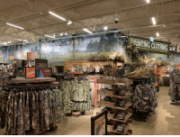 Funny, Bass Pro Shops, and Pro: UNTING OTHNG  SHE  CLEARANCE