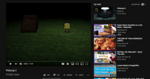 Yall know petscop 2 is already here right?: Up next  AUTOPLAY  Petscop 3  Petscop  577K views  11:39  Super Mario Sunshine is a Hot  Mess RelaxAlax  RelaxAlax  125K views  24:10 New  THE END OF TANA MONGEAU  (ASOT)  Pyrocynical  2.7M views  11:36  Wii Play I Eh, Why Not? - Scott  The Woz  WiiPlay  Scott The Woz  907K views  10:48  0:00/11:59  A creepyPMs Losers Read r/CreepyPMs  Pyrocynical  You Look like my  next mealoTO  Petscop 2  2.8M views  915,862 views  207  SHARE  SAVE  20K  10:28  Suner Mario 3D L and. Nitro Dad. Yall know petscop 2 is already here right?