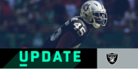 Memes, Raiders, and 🤖: UPDAT  RAIDERS CB Dominique Rodgers-Cromartie retiring after 11 seasons: https://t.co/SCF6PISKR3 https://t.co/ZiH1ySr4Da