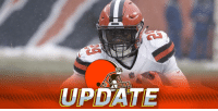 Memes, Browns, and Duke: UPDATE .@Browns, RB Duke Johnson agree to 3-year extension: https://t.co/ps8wxPr6hF https://t.co/JzzhCuI7Bd