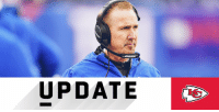 Memes, Chiefs, and 🤖: UPDATE .@Chiefs hire Steve Spagnuolo as defensive coordinator: https://t.co/xgdWdkuqo1 https://t.co/hgnpQJWTjy
