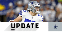 Memes, 🤖, and Probowl: UPDATE .@DallasCowboys LB @VanderEsch38 replaces Luke Kuechly in 2019 #ProBowl: https://t.co/vBZhViYPky https://t.co/bMfX98veL9