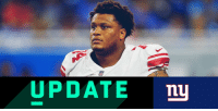 .@Giants release former first-round pick Ereck Flowers: https://t.co/5z9hxDqa4X https://t.co/mtcxepeXaf: UPDATE nu .@Giants release former first-round pick Ereck Flowers: https://t.co/5z9hxDqa4X https://t.co/mtcxepeXaf