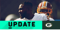 Memes, Washington Redskins, and Packers: UPDATE .@packers sign former Redskins CB: https://t.co/J39ZKpPtEx https://t.co/VwZLkZcd3I