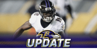Memes, Ravens, and 🤖: UPDATE .@Ravens to release WR Jeremy Maclin: https://t.co/ZeEyyHsV97 https://t.co/WM3sLggptC