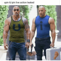 Indonesian (Language), Leaks, and Leak: upin & ipin live action leaked  DUL Wajib d tonton nih :v