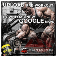 UPLOAD PRE WORKOUT DOWNLOAD NEW 2 GOOGLE MAPS ALPHA PRO FRIT