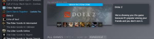 Steam being Steam...: ups Il - MUiLiPlay  Call ui Duly. Didck  Try something new  3 Call of Duty: Black Ops II - Zombies  VIEW IN THE STEAM STORE  Dota 2  A Cities: Skylines  A Don't Starve Together - Update Pau  DOTA 2  We're showing you this game  N Dota 2  because it's popular among your  E Echo of Soul  friends and you don't own it.  * The Elder Scrolls III: Morrowind  O The Elder Scrolls IV: Oblivion  A The Elder Scrolls Online  The Elder Scrolls V: Skyrim  ALL GAMES (247) v  SORT BY Alphabetical  2 The Flder Scrolls V Skvrim Snecial Steam being Steam...